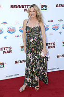 """LOS ANGELES - AUG 13:  Victoria  at the """"Bennett's War"""" Los Angeles Premiere at the Warner Brothers Studios on August 13, 2019 in Burbank, CA"""