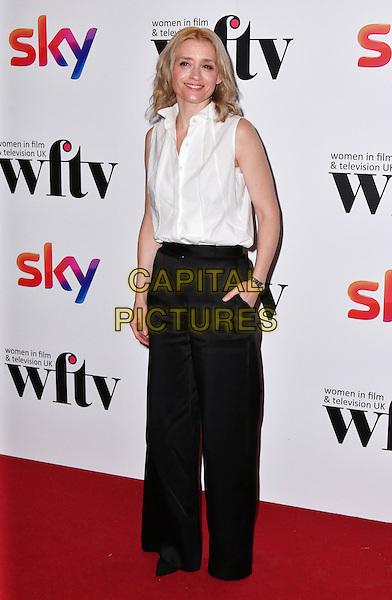 Anne-Marie Duff<br /> Sky Women in Film and TV Awards, London Hilton Park Lane, London, England  on 2nd December 2016<br /> CAP/JOR<br /> &copy;JOR/Capital Pictures