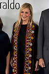 "President of the community of Madrid, Cristina Cifuentes during the main event of the XV Aniversary of the ""20Minutos"" newspaper at Headquarters of the Community of Madrid, November 24, 2015<br /> (ALTERPHOTOS/BorjaB.Hojas)"