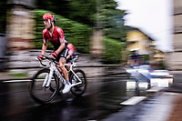 racing in torrential rains at <br /> Grande Trittico Lombardo 2020 (1.Pro/ITA)<br /> 1 day race from Legnano to Varese (200km)