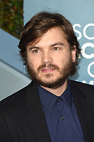 LOS ANGELES - JAN 19:  Emile Hirsch at the 26th Screen Actors Guild Awards at the Shrine Auditorium on January 19, 2020 in Los Angeles, CA
