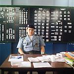 Major Alessandra Carvalhaes<br /> Commander of the Pacifying Police Unit<br /> Complexo do Caju, Rio de Janeiro, Brazil