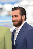 Jake Gyllenhaal at the photocall for &quot;Okja&quot; at the 70th Festival de Cannes, Cannes, France. 19 May 2017<br /> Picture: Paul Smith/Featureflash/SilverHub 0208 004 5359 sales@silverhubmedia.com