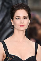 Katherine Waterston at the world premiere for &quot;Alien: Covenant&quot; at the Odeon Leicester Square, London, UK. <br /> 04 May  2017<br /> Picture: Steve Vas/Featureflash/SilverHub 0208 004 5359 sales@silverhubmedia.com