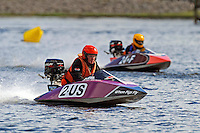 2-US and 24-F  (Outboard Runabout)