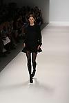 Zang Toi Spring 2014 Fashion Show Held During Mercedes Benz Fashion Week NY
