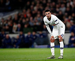 Tottenham's Dele Alli during the UEFA Champions League match at the Tottenham Hotspur Stadium, London. Picture date: 26th November 2019. Picture credit should read: David Klein/Sportimage