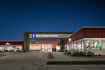 Akron Mansfield Health Center - Akron Children's Hospital | Hasenstab Architects