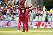 2019 ICC Cricket World Cup West Indies v New Zealand Jun 22nd