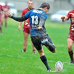 130429 - CUS Torino vs Colorno