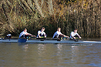 Crew: 118   Op J16 4+   Henley Rowing Club   HEN-CARR<br /> <br /> Wallingford Head 2017<br /> <br /> To purchase this photo, or to see pricing information for Prints and Downloads, click the blue 'Add to Cart' button at the top-right of the page.