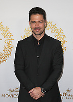 PASADENA, CA - FEBRUARY 9: Ryan Paevey, at the Hallmark Channel and Hallmark Movies &amp; Mysteries Winter 2019 TCA at Tournament House in Pasadena, California on February 9, 2019. <br /> CAP/MPI/FS<br /> &copy;FS/MPI/Capital Pictures