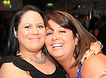 Jeanette Carrey, Larissa Quinn in Bru..Picture: Shane Maguire / www.newsfile.ie.