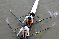 Crew: 5   BRX-CHEALE    Broxbourne Rowing Club    Op 2x Champ <br /> <br /> Pairs Head 2017<br /> <br /> To purchase this photo, or to see pricing information for Prints and Downloads, click the blue 'Add to Cart' button at the top-right of the page.