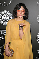 SANTA MONICA, CA - JANUARY 6: Vanessa Hudgens at Art of Elysium's 11th Annual HEAVEN Celebration at Barker Hangar in Santa Monica, California on January 6, 2018. <br /> CAP/MPI/FS<br /> &copy;FS/MPI/Capital Pictures