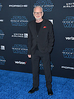 """LOS ANGELES, USA. December 17, 2019: Ian McDiarmid at the world premiere of """"Star Wars: The Rise of Skywalker"""" at the El Capitan Theatre.<br /> Picture: Paul Smith/Featureflash"""