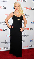 Time 100 Gala - New York