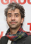 "Hamish Linklater attends The New Group presents the New York Premiere Opening Night of David Rabe's for ""Good for Otto"" on March 8, 2018 at the Green Fig Urban Eatery,  in New York City."