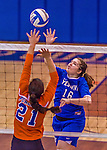 2014-11-02 NCAA: Yeshiva at SUNY Purchase Women's Volleyball