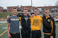 2014 Festus Early Bird Track & Field Invitational