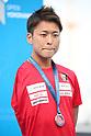 ITU World Triathlon Yokohama 2019