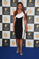 Michelle Heaton<br /> arriving for the RTS Awards 2019 at the Grosvenor House Hotel, London<br /> <br /> ©Ash Knotek  D3489  19/03/2019