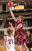 Springdale vs. Holland Hall basketball