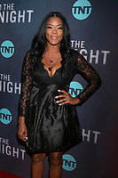 "LOS ANGELES - JAN 24:  Golden Brooks at the ""I Am The Night"" Premiere Screening at the Harmony Gold Theater on January 24, 2019 in Los Angeles, CA"