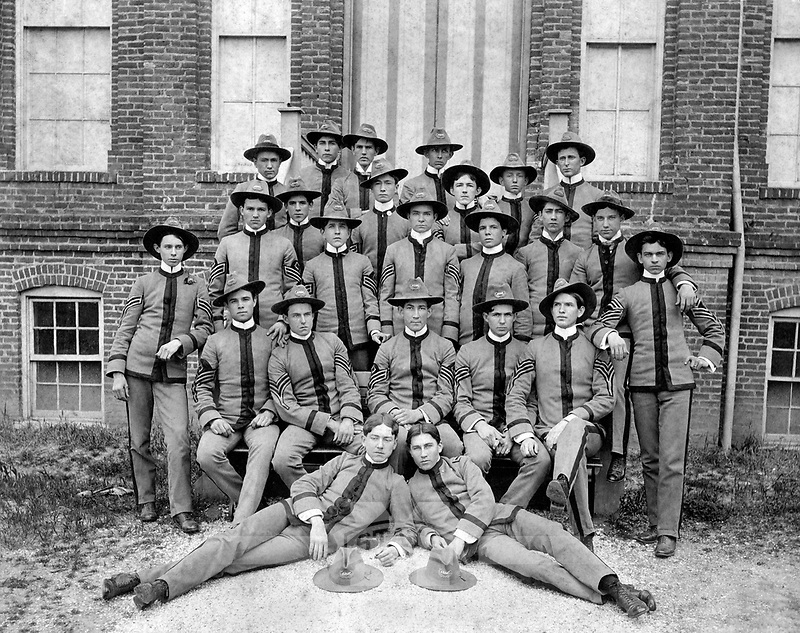 Class of 1902 <br />
