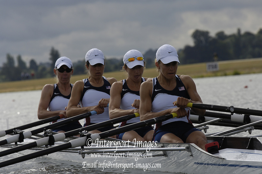 2006 World Rowing Championships 21 08