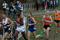 2017 NCAA DI XC Nationals