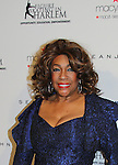 Host Mary Wilson of the Supremes - The 11th Annual Skating with the Stars Gala - a benefit gala for Figure Skating in Harlem hosted by Mary Wilson of the Supremes on April 11, 2016 on Park Avenue in New York City, New York with many Olympic Skaters and Celebrities. (Photo by Sue Coflin/Max Photos)
