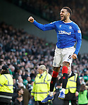 Connor Goldson, Rangers