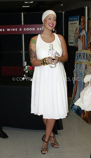 WWW.ACEPIXS.COM . . . . .  ....July 12 2012, Philadelphia....Amber Rose promoting Smirnoff Fluffed and Whipped Vodka on July 12 2012 in Philadelphia....Please byline: William T. Wade jr- ACE PICTURES.... *** ***..Ace Pictures, Inc:  ..Philip Vaughan (212) 243-8787 or (646) 769 0430..e-mail: info@acepixs.com..web: http://www.acepixs.com