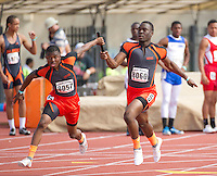 85th. Clyde Littlefield Texas Relays. March 28-April 1, 2012