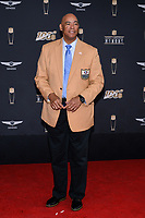 MIAMI, FL - FEBRUARY 1: Kellen Winslow Sr. attends the 2020 NFL Honors at the Ziff Ballet Opera House during Super Bowl LIV week on February 1, 2020 in Miami, Florida. (Photo by Anthony Behar/Fox Sports/PictureGroup)