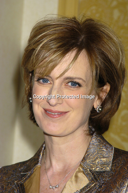 Anne Sweeney ..at The New York Women in Film and Television 2004 Muse Awards Luncheon on Dec 16, 2004 at the New York Hilton Hotel. Lucci, Sweeney, Grant and Zea were honored. ..Photo by Robin Platzer, Twin Images
