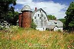 Eshback Barn,  Delaware Water Gap National Recreation Area, Pennsylvania