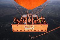 10 August - Hot Air Balloon Gold Coast and Brisbane