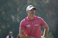 Paul Waring (ENG) during the final round of the Porsche European Open , Green Eagle Golf Club, Hamburg, Germany. 08/09/2019<br /> Picture: Golffile   Phil Inglis<br /> <br /> <br /> All photo usage must carry mandatory copyright credit (© Golffile   Phil Inglis)