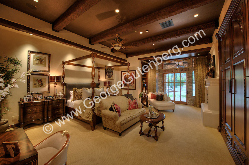 master bedroom suites pictures stock photo of residential bedroom interior design stock 16136