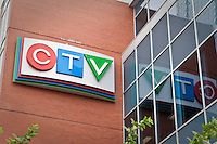 CTV studio is pictured in Winnipeg Monday May 23, 2011. CTV is a Canadian English language television network, the largest privately owned network, and the main television asset of CTVglobemedia, one of the country's largest media conglomerates.