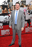 Kevin Dillon at the 2014 MTV Movie Awards at the Nokia Theatre LA Live.<br /> April 13, 2014  Los Angeles, CA<br /> Picture: Paul Smith / Featureflash