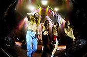 Mar 20, 1995: MEGADETH - Youthanasia Tour London UK