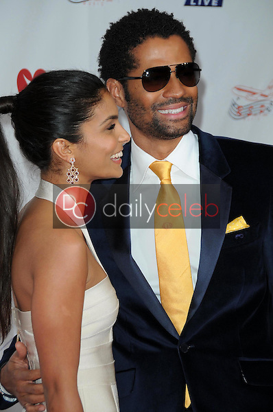 Eric Benet<br />