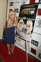 Gloria Kisel<br /> at &quot;The Brentwood Connection&quot; Screening, Raleigh Studios, Los Angeles, 09-20-13<br /> David Edwards/Dailyceleb.com 818-249-4998