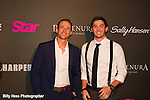Nico Scholly and Kelly Johnson Below Deck stars