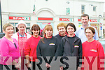 Staff of Spar, Listowel