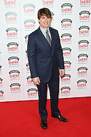 Tom Cruise at The Jameson Empire Film Awards 2014 - Arrivals, London. 30/03/2014 Picture by: Henry Harris / Featureflash