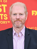 30 May 2018 - Burbank, California - Noah Emmerich. FX's &quot;The Americans&quot; FYC Series Finale Event held at Saban Media Center at the Television Academy. <br /> CAP/ADM/BT<br /> &copy;BT/ADM/Capital Pictures
